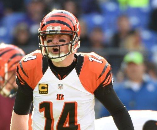 Cincinnati Bengals feel more comfortable in 2017 offseason