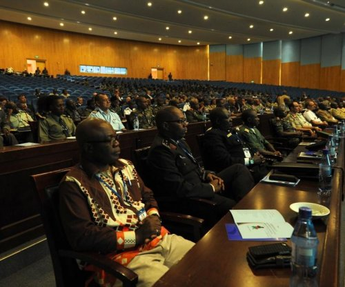 Africa Endeavor 2017 communications conference starts in Malawi