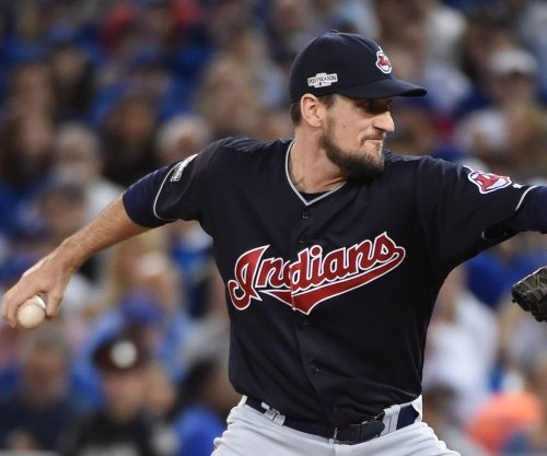 Cleveland Indians; RHP Dan Otero lands two-year deal