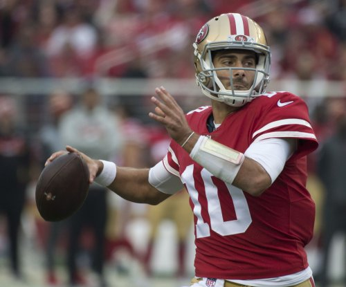 49ers brass heads into offseason set at QB