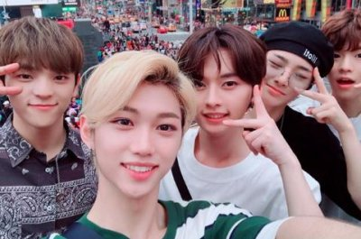 Stray Kids to release new EP in August