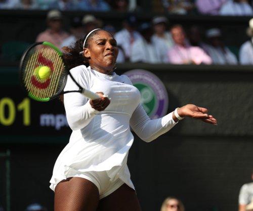 U.S. Open: Serena Williams seeded No. 17, Rafael Nadal No. 1