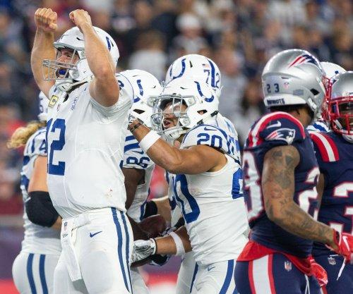 Fantasy Football: Week 8 quarterback rankings