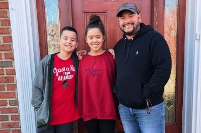 Jon Gosselin granted sole custody of son Collin