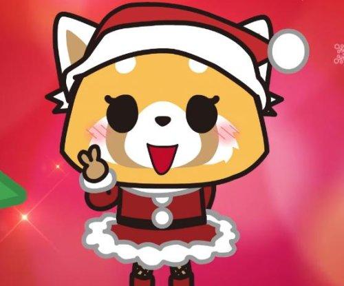 Aggretsuko Christmas.Netflix Announces Aggretsuko Holiday Special We Wish You