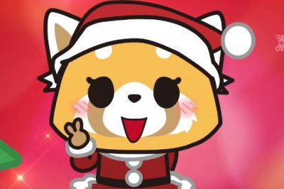 Netflix announces 'Aggretsuko' Christmas special