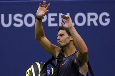 Thigh injury forces Rafael Nadal to withdraw from Brisbane International