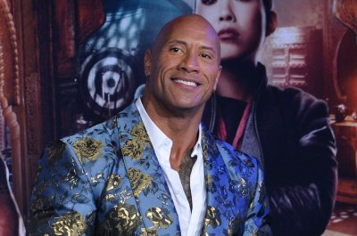 Dwayne Johnson says he has a 'real friendship' with Kevin Hart