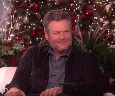 Blake Shelton razzes new 'Voice' coach Nick Jonas