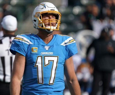 Chargers' Philip Rivers 'permanently' moving from San Diego to Florida