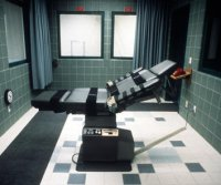 U.S. executes Corey Johnson for 1992 murders