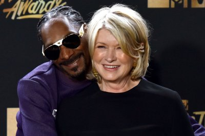 Snoop Dogg, Martha Stewart to co-host Puppy Bowl XVII