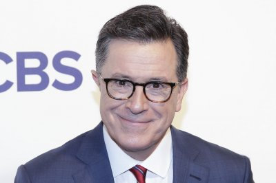 Stephen Colbert to mark a year in quarantine with special 'Late Show' Friday