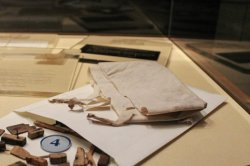 Wright brothers' wing fragment to take flight again on Mars
