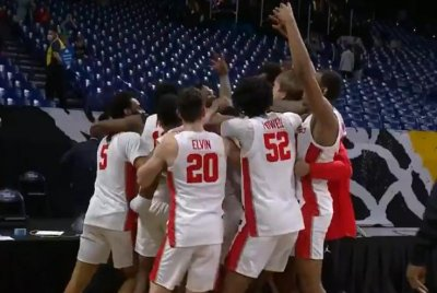 March Madness roundup: Houston, Baylor reach Final Four