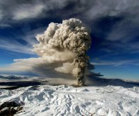 Volcanic ash poses various, and possibly unseen, dangers