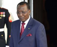 Chad President Idriss Deby dies at 68 after clashes with rebels