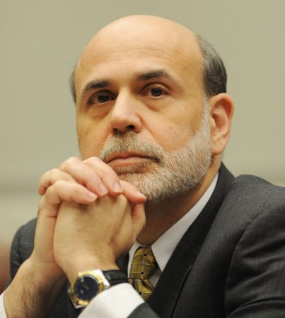Bernanke: Recession could have been worse