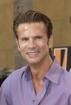 Lorenzo Lamas and Shawna Craig marry