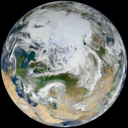 U.N. urges protection of arctic regions