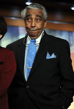 N.Y. Rep. Rangel wins primary