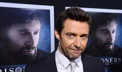 Hugh Jackman to play Blackbeard in Peter Pan picture