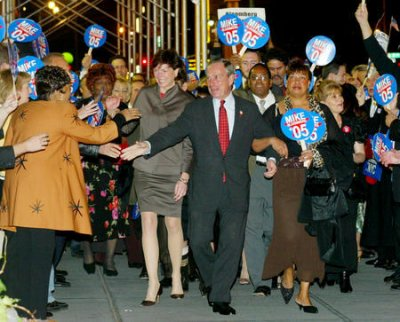 Plastic surgeon: NYC mayoral candidates could use some work