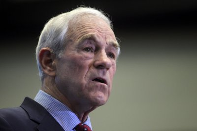 Ron Paul supporters' festival on hold