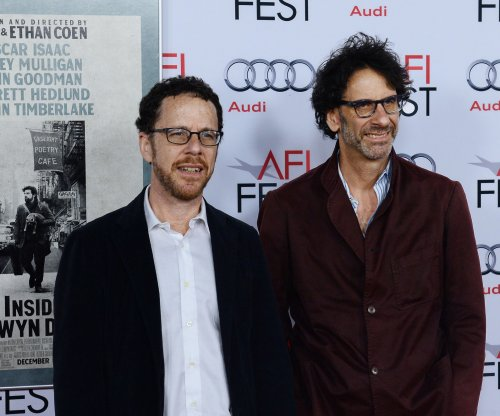 Coen brothers to chair the Cannes Film Festival