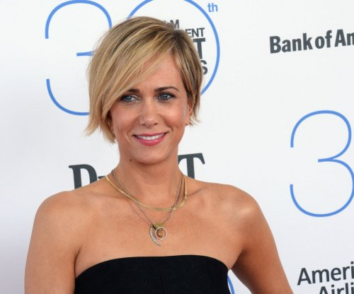 Kristen Wiig and Will Ferrell team up for secret Lifetime movie