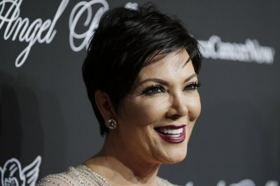 Kris Jenner, boyfriend Corey Gamble spotted on shopping trip