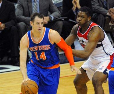 F Smith bolts New York Knicks for Orlando Magic