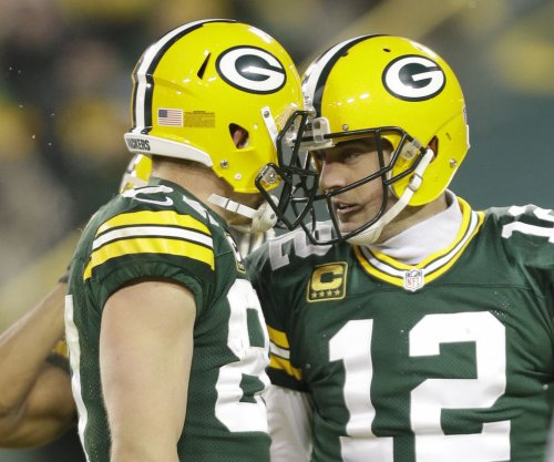 Green Bay Packers' Jordy Nelson: No substitute for game experience