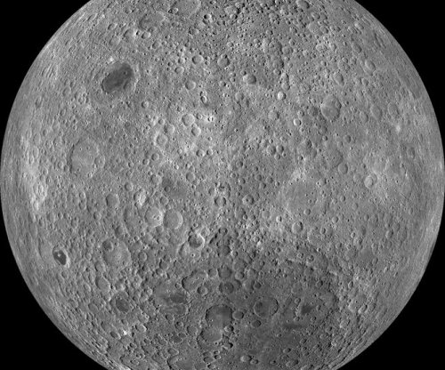 China aims to be first to land probe on far side of the moon