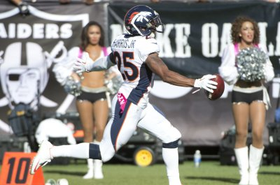 Denver Broncos not apologizing for 6-0 mark