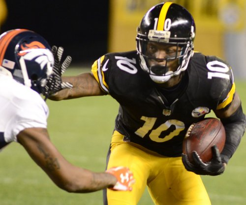 Pittsburgh Steelers stay hot while defeating Denver Broncos