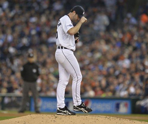 Justin Verlander, Ian Kinsler help Detroit Tigers land 6-1 win