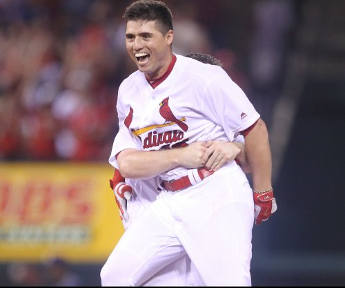 St. Louis Cardinals complete sweep of San Diego Padres