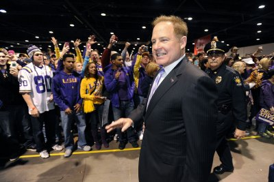 LSU Tigers vs. Mississippi State Bulldogs: College football game preview