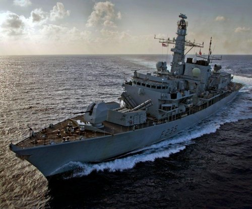 Independent report recommends changes in U.K. shipbuilding