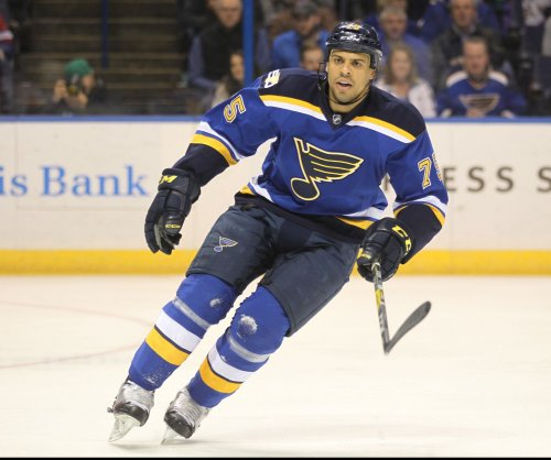 St. Louis Blues continue to roll at home, defeat New Jersey Devils