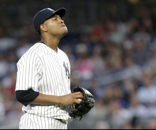 Pittsburgh Pirates bring back Ivan Nova on three-year deal