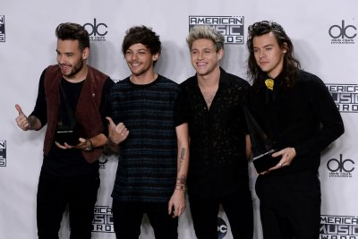 Louis Tomlinson on One Direction reunion: 'There's time for that'