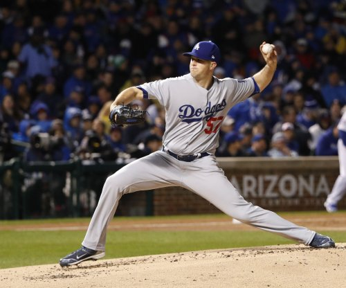 Alex Wood continues dominance at home as Los Angeles Dodgers blank Chicago Cubs