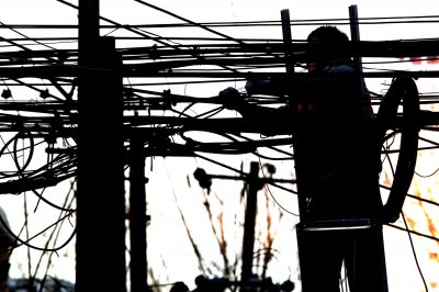IEA: An electrified world would cost $31B per year to achieve