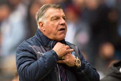 Premier League: Sam Allardyce named Everton coach