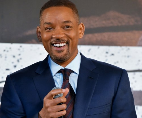 Will Smith starts filming 'Gemini Man,' complains about Georgia bugs