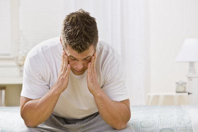 Study: Men don't mention suicidal thoughts over hospitalization fears