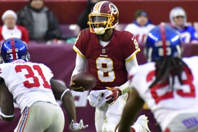 Detroit Lions sign former Redskins, Buccaneers QB Josh Johnson