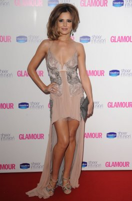 Singer, actress Cheryl Cole is divorced